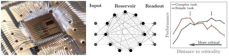 Neuromorphic Chip and Artificial Network
